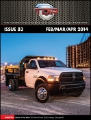 Issue 83 (February/March/April - 2014)